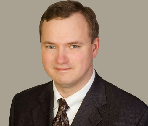 Kyle Edmonds Eugene Family Law Attorney